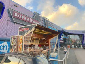デュッセルドルフ在住で日曜日・祝日に行けるスーパーマーケット