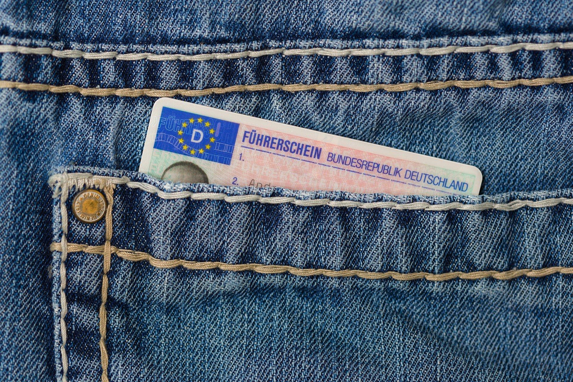 デュッセルドルフ駐在でEU運転免許証を手に入れる方法【完全編】