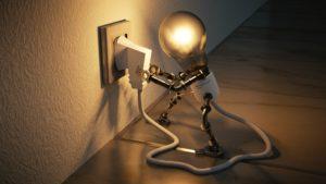 デュッセルドルフ在住時に年に1度やってくる電気代精算の手続き方法【2019/2020完全編】
