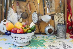 デュッセルドルフ在住時にドイツ製キッチン用品を破格で手に入れる方法