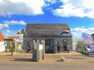 デュッセルドルフからオランダの牡蠣小屋へ極上の海鮮を食べに行く週末旅
