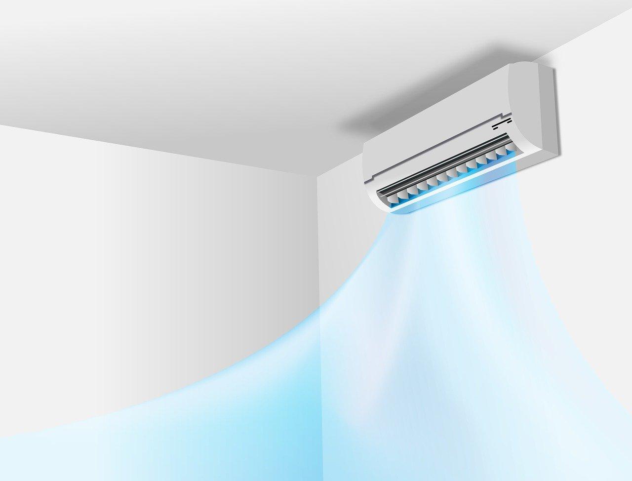 デュッセルドルフ暮らしに於けるエアコン導入の勧め【年に数回欧州を襲う40℃超えの酷暑とドイツのエアコン事情】